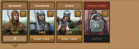 Tribal Wars 2 screenshot