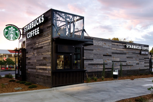 Starbucks app to let you pre-order your coffee later this year