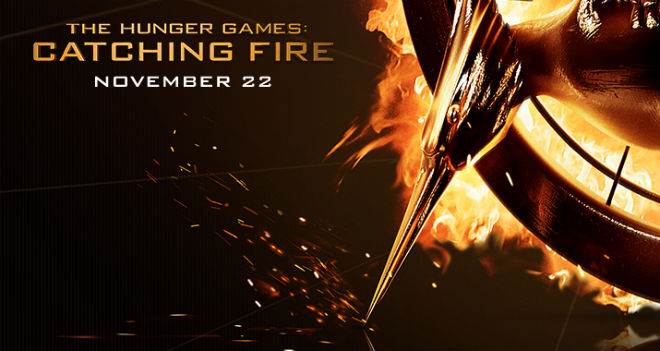catching fire tiket giveaway
