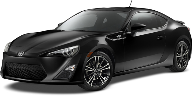 2014 Scion Monogram Series