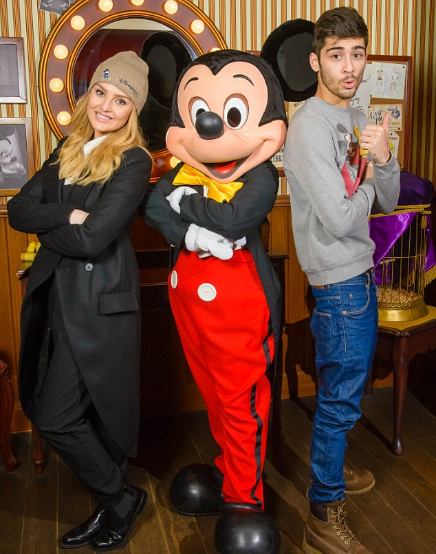 Zayn Malik and Perrie Edwards wedding and baby news