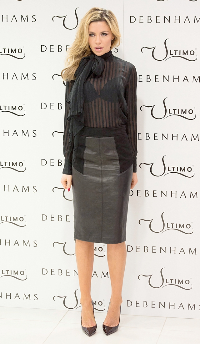 abbey-clancy-debenhams-ultimo-valentines-collection-launch