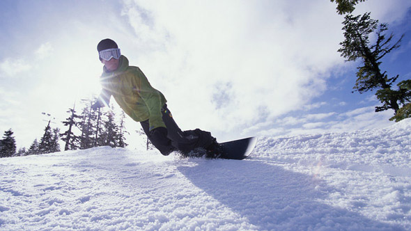 Ski & snowboard festivals 2014