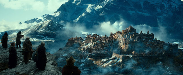 The Desolation of Smaug shows Peter Jackson still hasn't perfected HFR