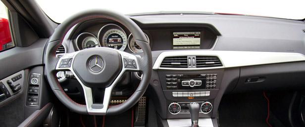 2013 MercedesBenz C250 Sport  Autoblog