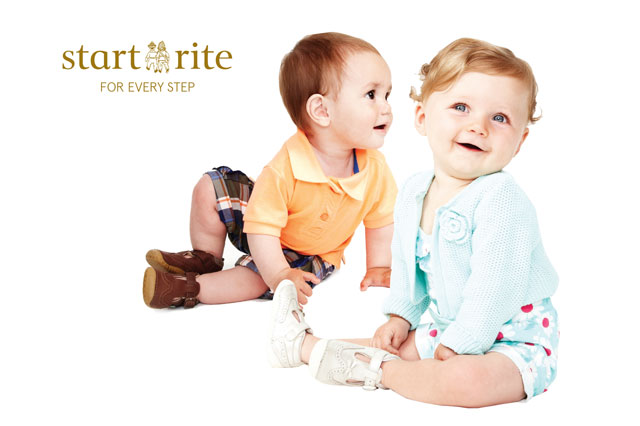 Win a pair of Start-rite shoes worth £50 competition