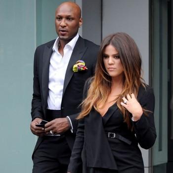 Lamar Odom, Khloe Kardashian