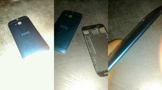 HTC M8 (One sequel)