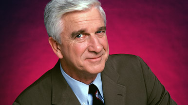 Which Leslie Nielsen do you like best?