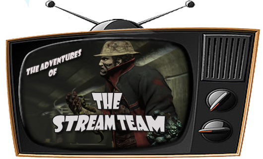 The Stream Team: Non-edition edition, January 20 - 26, 2014
