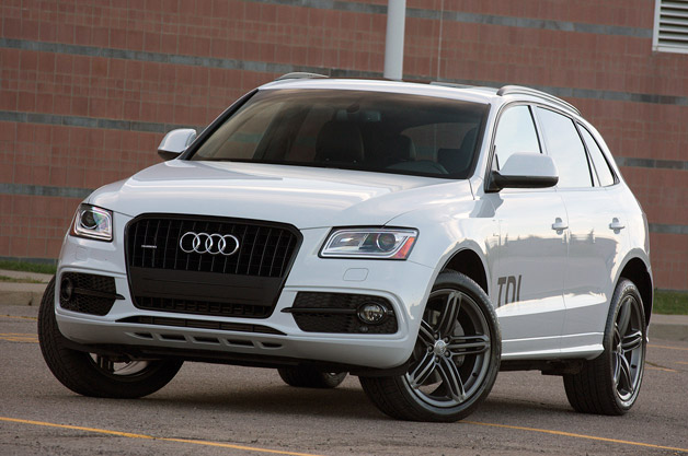 2014 audi q5 tdi. Black Bedroom Furniture Sets. Home Design Ideas