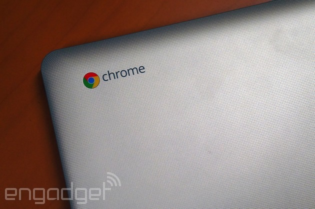 Toshiba Chromebook is the company's first Chrome OS device; arrives next month for $279 (hands-on)