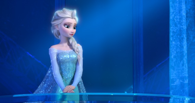 frozen merchandise shortage