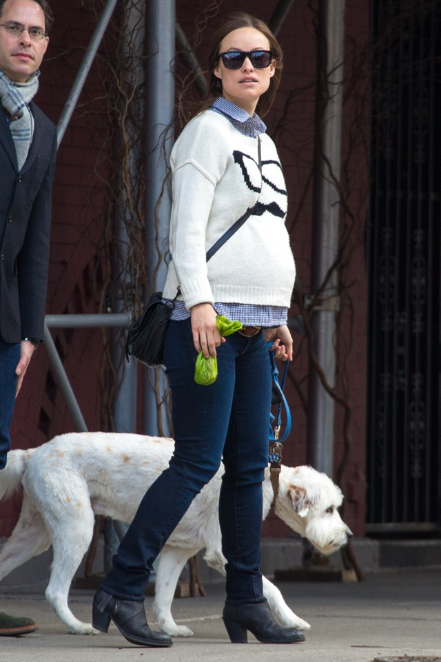 olivia-wilde-pregnancy-chic-new-york-street-style