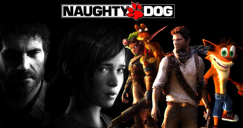 No One Has Found Naughty Dog Secrets