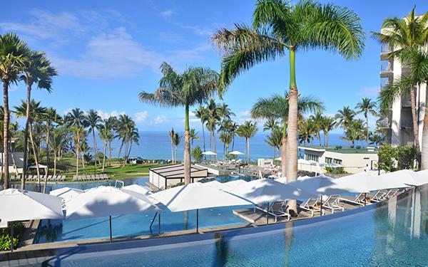 Lehua Lounge Maui
