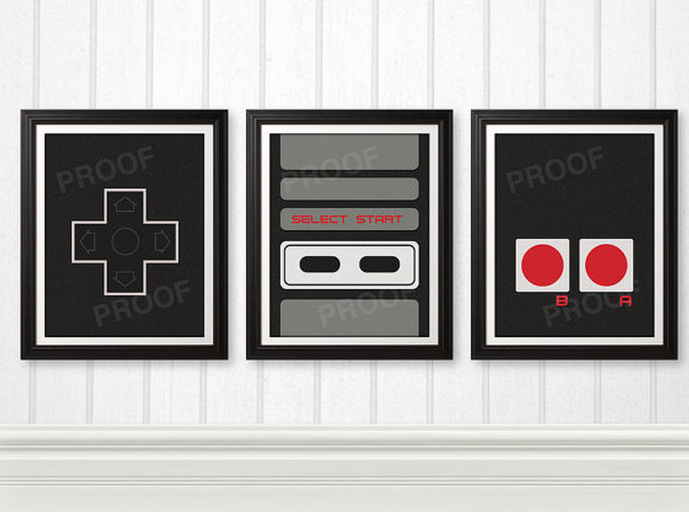 The Best Retro Gaming Gifts