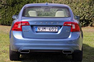 2015 Volvo S60 Drive-E