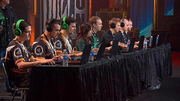 BlizzCon Live Raid
