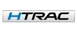 Hyundai HTRAC logo