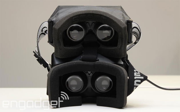 This is what game devs are saying about Valve's prototype VR hardware