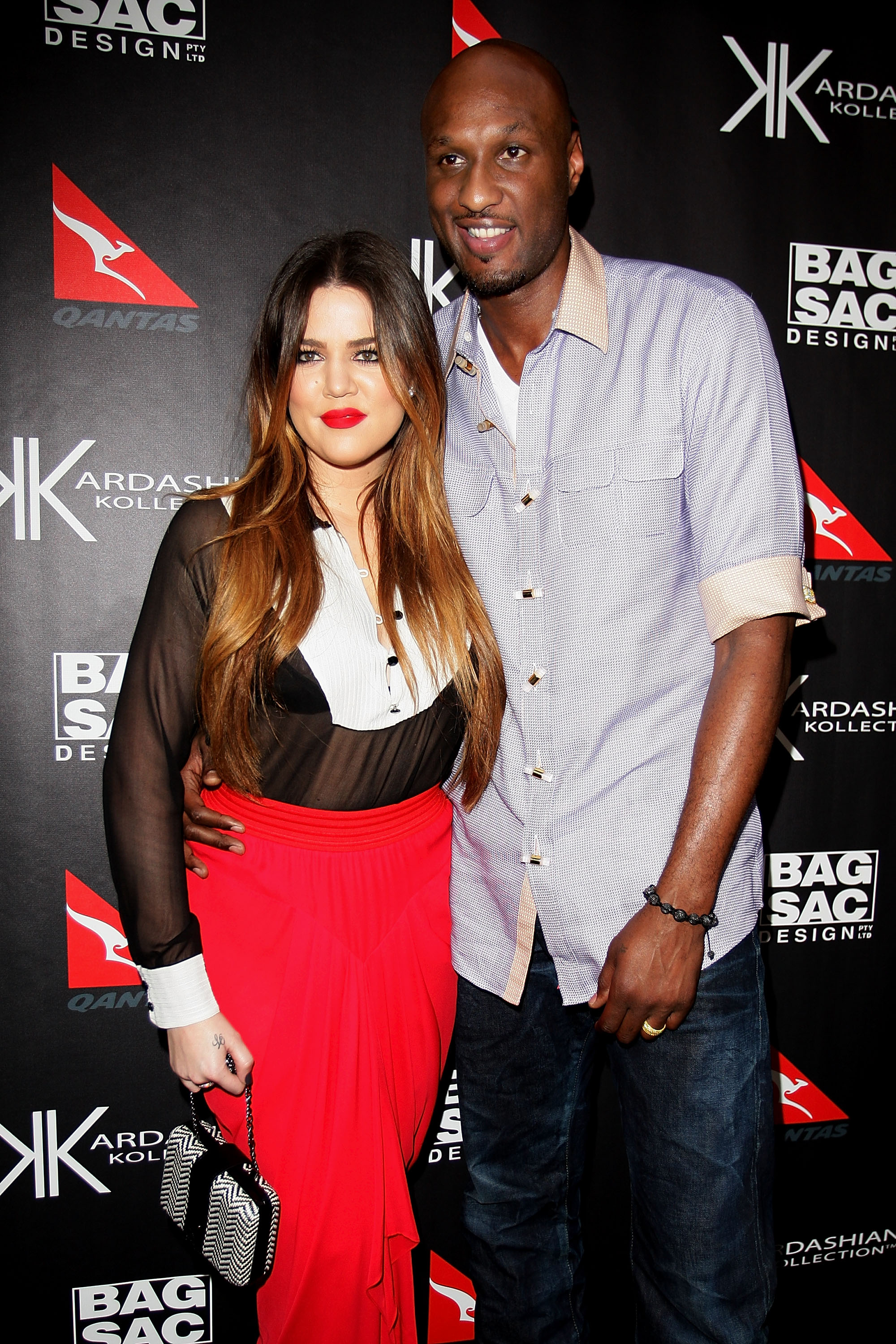 Kardashian Kollection Handbag Australian Launch Party