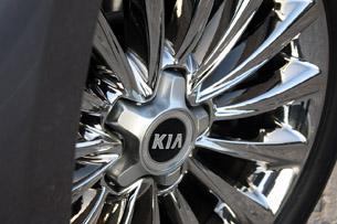 2015 Kia K900 V8