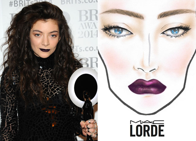 lorde-mac-makeup-range