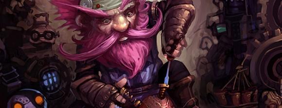 Gnome tinker