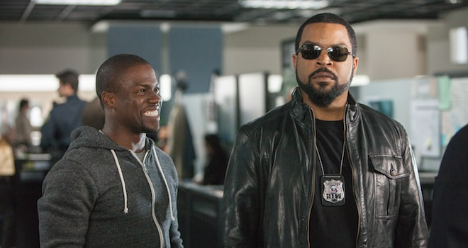 2423 D016 00063R Weekend Box Office: Ride Along Speeds By Competition With $21.2 Million