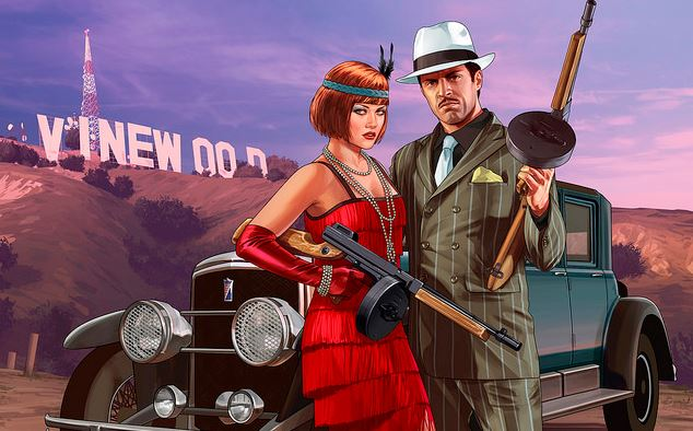 GTA 5: GTA Online's Gusenberg Sweeper Bug Fixed