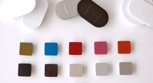 Lumo Lift is an activity tracker that vibrates when it detects bad posture