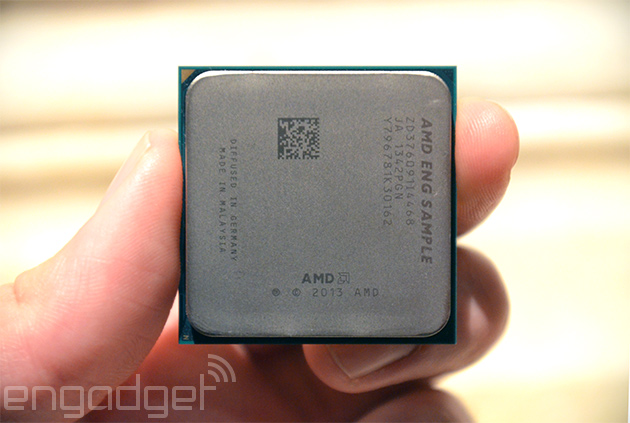 AMD Kaveri review roundup: a solid gaming chip that's ahead of its time