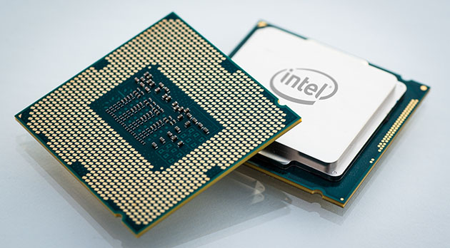 Intel Core i7 Extreme Edition DDR4