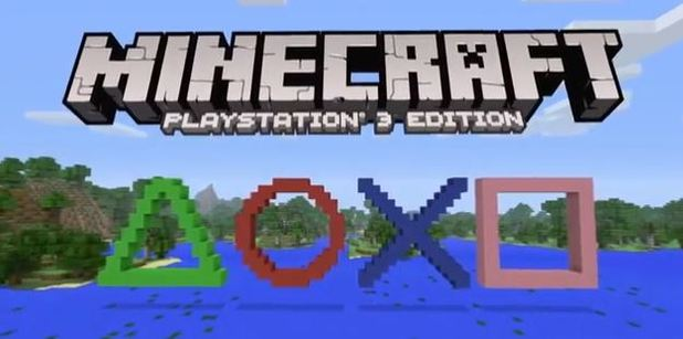 Minecraft Sells Over 1 Million Copies on PS3