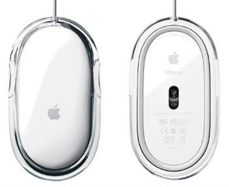 Apple pro mouse