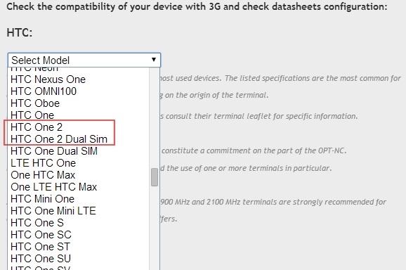 El HTC M8 terminaría llamándose One 2, según las autoridades francesas (y contaría con una nueva botonera táctil)