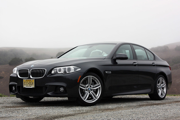 BMW Series Prices Reviews And New Model Information Autoblog - Bmw 2014 models price