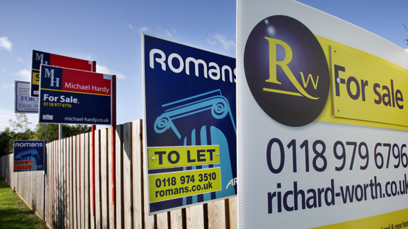 Help to Buy behind one in five new home sales