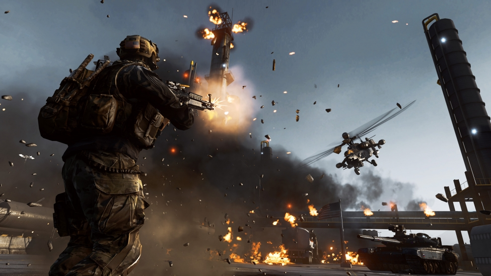 Battlefield 4: Top 5 Tips You Didn't Know