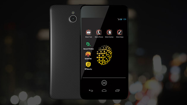 Blackphone offers a mostly secure Android-based smartphone for $629