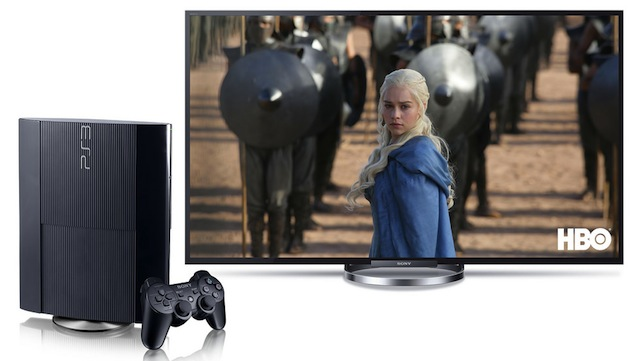 HBO Go Is Coming To PS3 And PS4
