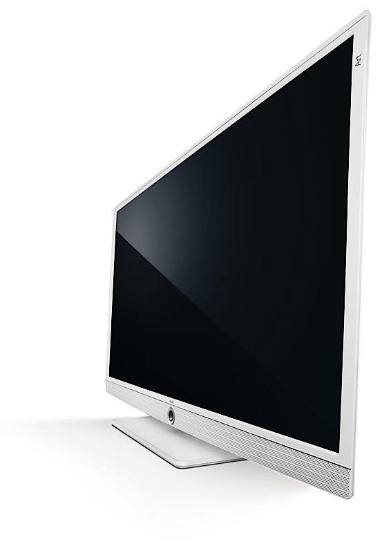 Loewe ampl a su gama art con un nuevo televisor de 32 - Cuanto mide una tele de 32 pulgadas ...