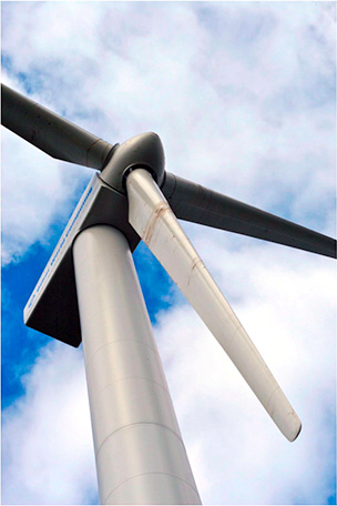 OWC WInd Turbine