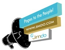 Jimdo.com banner