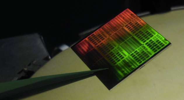 IBM's speedy graphene chip could lead to super-efficient mobile devices