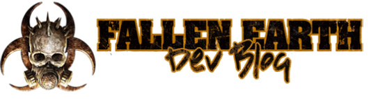 Fallen Earth dev blog