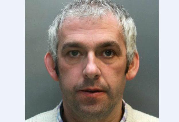 Teacher jailed