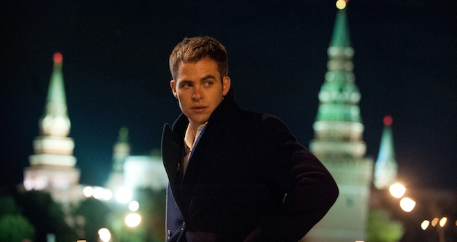 Weekend Movies Jack Ryan Moviefone