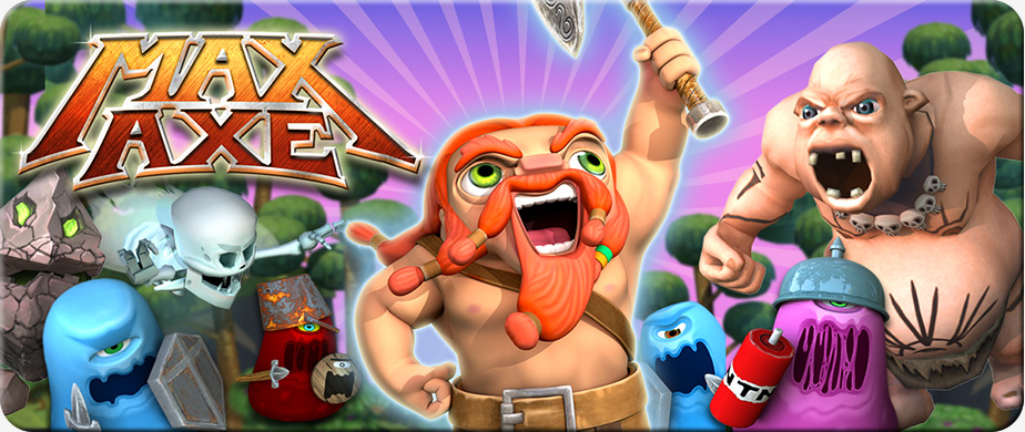Max Axe Cheats And Tips For iPhone, iPad And Android